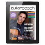 Guitar Coach Magazine. Issue 1 Out Now!