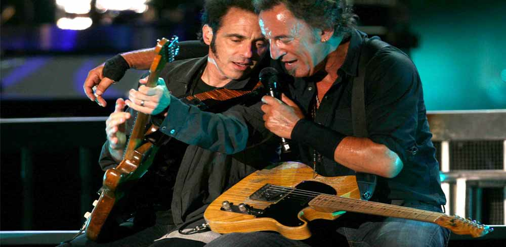 Nils Lofgren Guitar Teacher | Online Guitar School