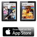 Guitar Coach magazine is Free!