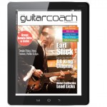 Guitar Coach magazine: Issue 4