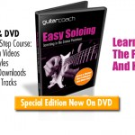 Special Edition: Easy Soloing DVD