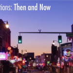 Blues Locations: Then & Now