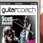 Guitar Coach Now On iPhone