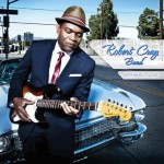 Robert Cray. Grammy Winning Bluesman