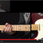Blues Licks: Eric Clapton Licks