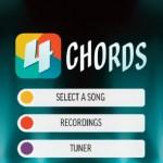 App Review: 4 Chord App