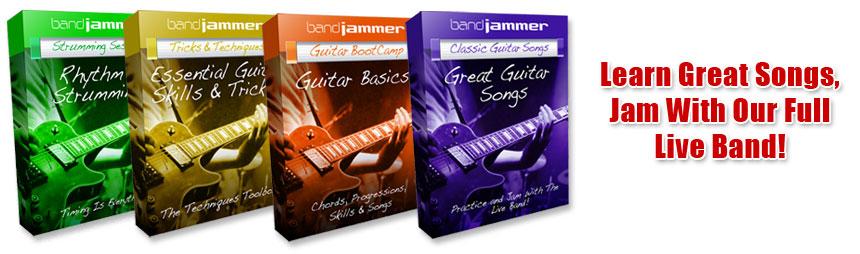 Bandjammer | Best setup for extending range
