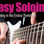 Easy Soloing Special Edition