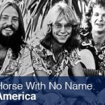 Horse With No Name. Easy guitar lesson.