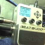 Beatbuddy. NAMM Special