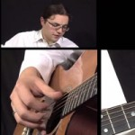 Waltzing Matilda Fingerstyle Lesson