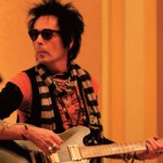 Earl Slick Interview