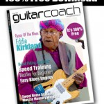 Guitar Coach Magazine. Issue 9 Now Live