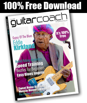 Guitar Coach Magazine Free Download