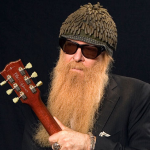 Billy Gibbons Blues Licks