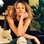 Ana Popovic: Blues Rock Powerhouse