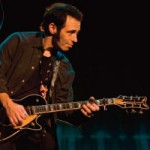 Guitarist Nils Lofgren. Interview Part 1