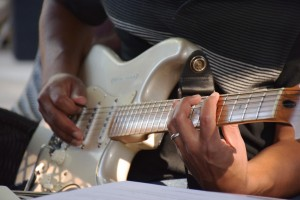How to Get Better at Guitar