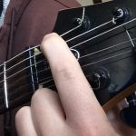 How to Play a Guitar Bend