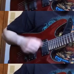 Alternate Guitar Strumming: Play As Fast As Possible