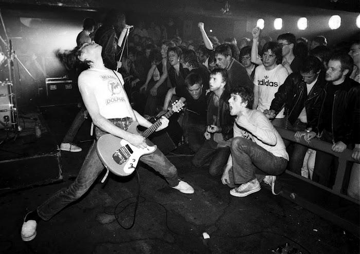 The Ramones Live 1977