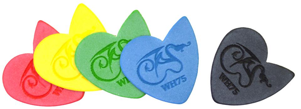 Wyvern's Heart picks