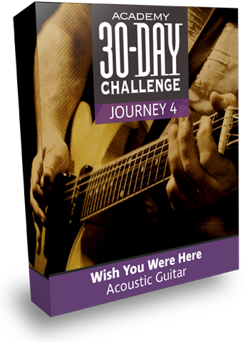 30-Day Challenge Journey 4