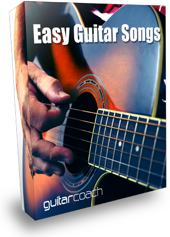 Easy Guitar Songs