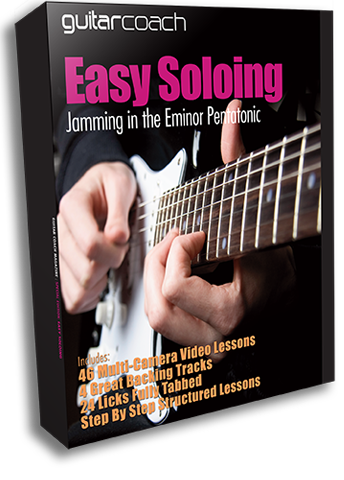 Easy Soloing