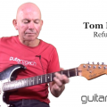Tom Petty Refugee