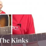Lola. The Kinks. Easy Guitar Songs