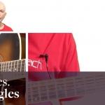 Lyin Eyes. The Eagles. Easy Guitar Songs