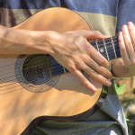 Guitar Finger Dexterity. Hands -On Guitar Tips.