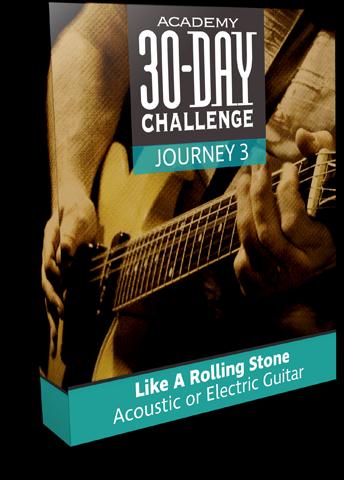 30-Day Challenge Journey 3