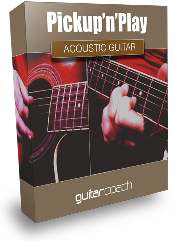 Pickup & Play Acoustic