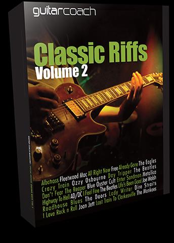 Classic Riffs 2